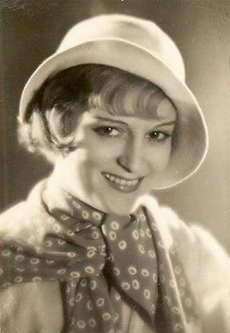 Camilla Horn - Camilla Horn