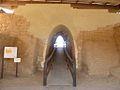 Canaanite Gate in Ashkelon.JPG