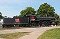 Canadian National class K-3 4-6-2 steam locomotive 5588 Spirit of Windsor right 2016-05-25.jpg