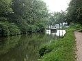 Canal des Vosges near Les Forges, west of Epinal, département des Vosges, France - panoramio.jpg