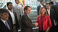 Canciller Patiño recibe a Ministra de Asuntos Exteriores y de Cooperación del Reino de España, Trinidad Jiménez (5164525005).jpg
