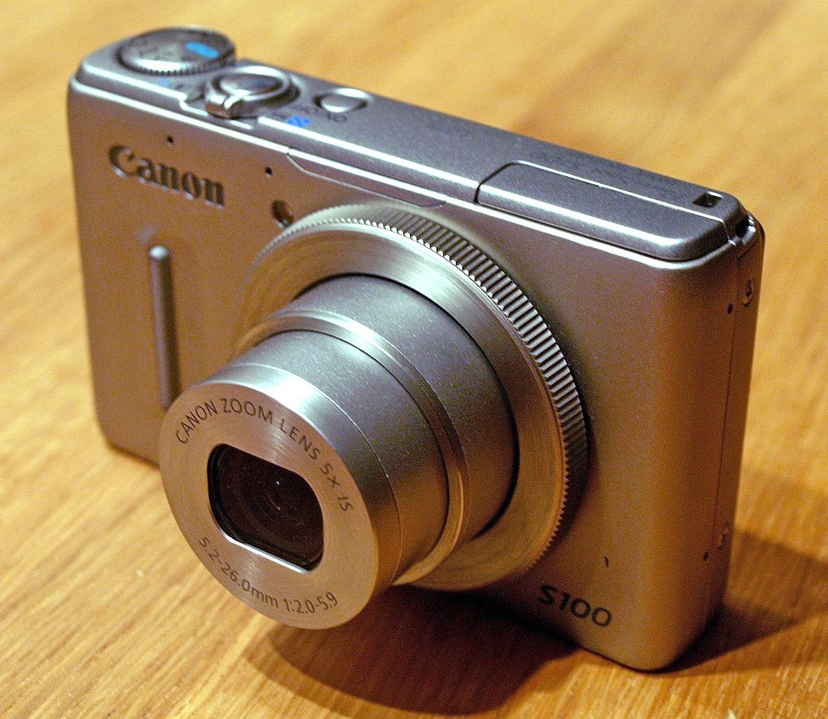 canon digital ixus 120 is manual