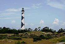 Cape Lookout Lighthouse - 2013-06 - 07.JPG