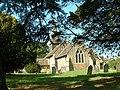 Capel Church - geograph.org.uk - 52409.jpg