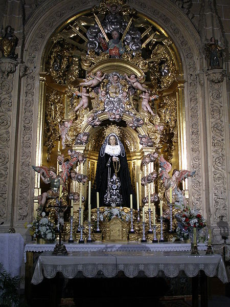 Archivo:Capilla de la Soledad.jpg