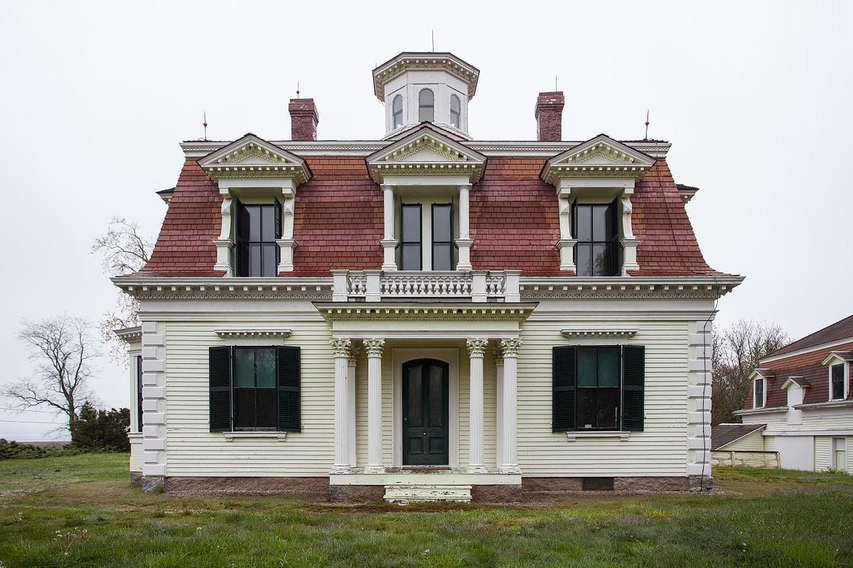 Edward Penniman House And Barn Wikipedia