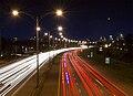 Car light trails in Montreal.jpg