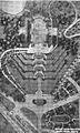 Cardboard model - George Washington National Masonic Memorial - 1922.jpg