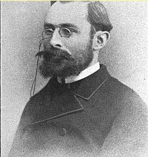 Karl Höchberg German economist and publisher
