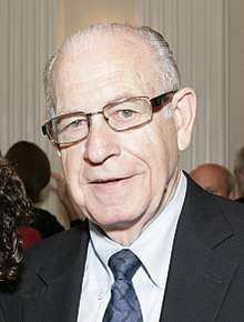 Carl Kasell, Peabody Awards 2008 (cropped).jpg