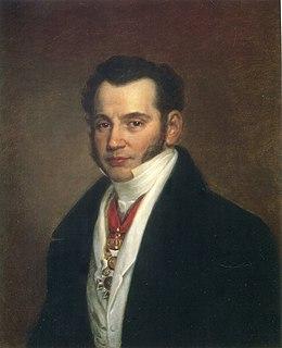 Carl Mayer von Rothschild German-Italian banker