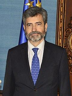 Spanish magistrate