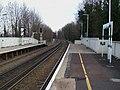 Carshalton station look northbound3.JPG