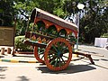 Cart-2-cubbon park-bangalore-India.jpg