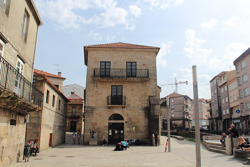 Casa da Torre, Redondela