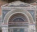 Casa della fontana grande, con una fontana del I secolo dc. 04 mosaici.jpg