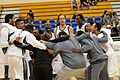 Cascades basketball vs ULeth men 01 (10713640376).jpg