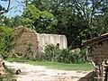 """Casco principal de la hacienda de los Umaña. Canton """"El Encumbrado"""" Agua Caliente, Chalatenango. - panoramio.jpg"""