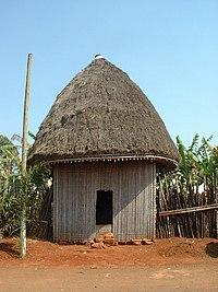 Hut (dwelling)