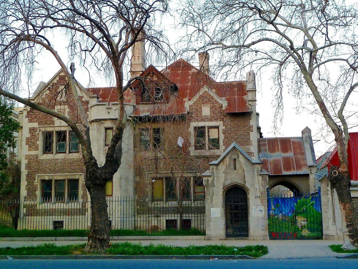 Barrio rep blica wikipedia la enciclopedia libre for Renovacion de casas viejas