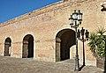 Castell de Montjuic-Barcelona (10).JPG