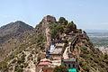 Castell de Xàtiva Castell Major 01.jpg