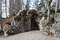 Castillo Linderhof, Baviera, Alemania, 2014-03-22, DD 30.JPG