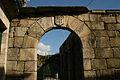 Castillo de los Sarmiento, en Ribadavia (4572541230).jpg