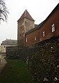 Castle of Kőszeg, Vas County, Hungary - IMG 0106 - Flickr - jns001.jpg