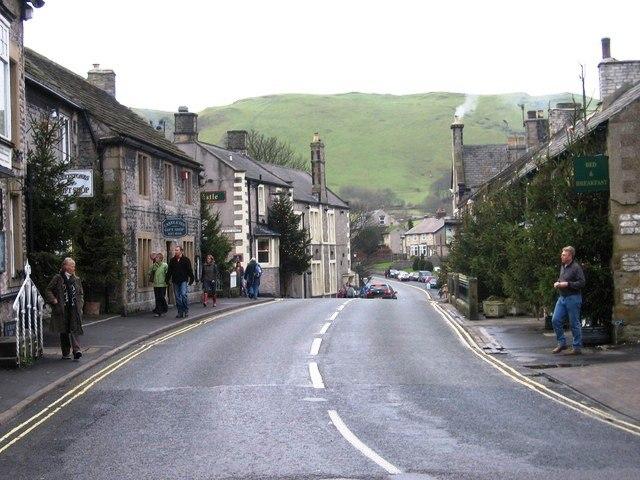 Castleton, Derbyshire - geograph.org.uk - 682874