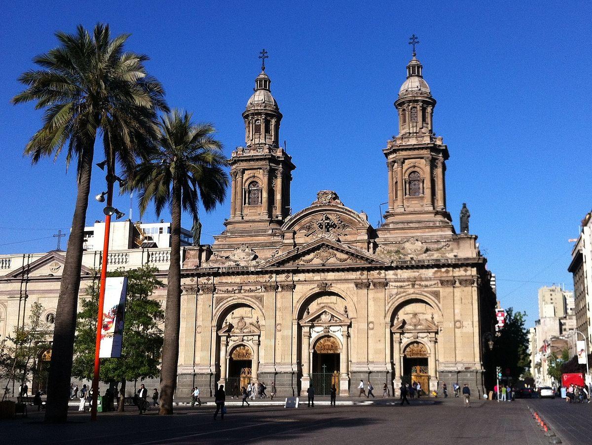 Category:Catedral Metropolitana de Santiago - Wikimedia Commons