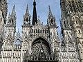 Cathédral de Rouen 2008 02.jpg
