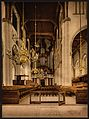 Cathedral (interior), Rotterdam, Holland-LCCN2001699527.jpg