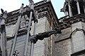 Cathedral Notre Dame de Paris Gargoyle (28035121220).jpg