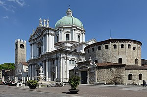 Cathedral of Brescia