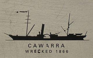 SS <i>Cawarra</i> ship