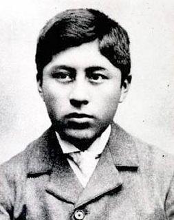 Ceferino Namuncurá Beatified Argentine