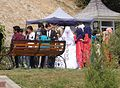 Celebrating wedding (3) (30601323990).jpg