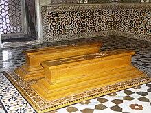 Tomb Of I Timād Ud Daulah Wikipedia