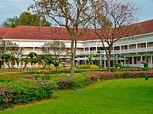 Centara Hotel And Resort Wikipedia