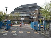 Centre for Infections, Colindale Avenue NW9 - geograph.org.uk - 1286709.jpg