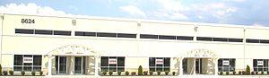 Jerome Township, Union County, Ohio - Centurion commercial complex
