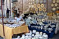 Ceramica blanquiazul Zamora feria 2008 lou.jpg
