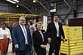 Ceremonia de lanzamiento de la primera planta en Latinoamérica de la empresa Precision Puller & Idler (26329153041).jpg