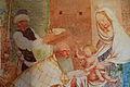 Cerkev sv. Primoža in Felicijana - del znamenite baročne freske (l. 1504).jpg