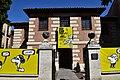 Cervantes Birthplace Museum, Alcala de Henares, 16th century (2) (29403852735).jpg