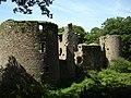 Château de Ranrouët, Herbignac, Loire Atlantique, France 05.JPG