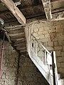 Château de Sérillac old staircase.jpg