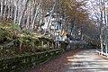 Chalet sulla Maiella tra il bosco - panoramio.jpg