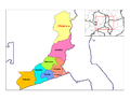 Chama town district location.PNG